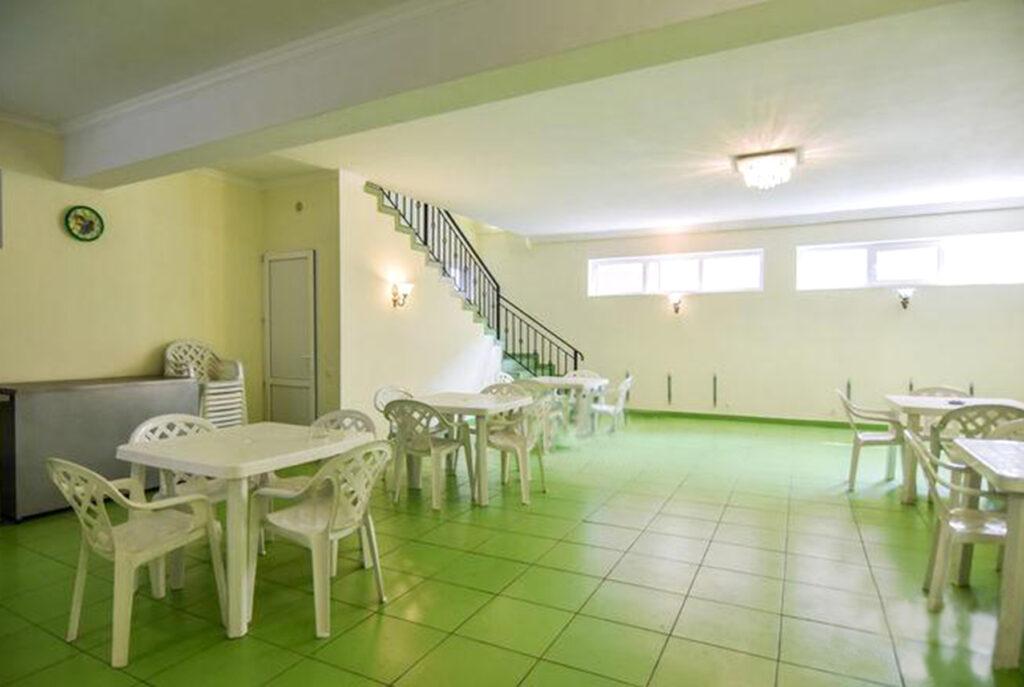 Геленджик гостевой дом Бархат
