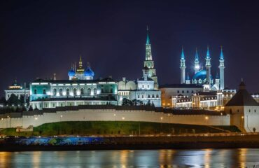 Экскурсия Казань