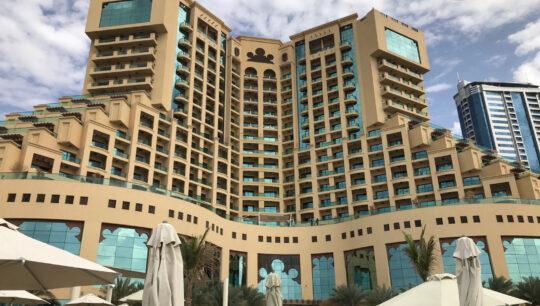 Отели ОАЭ Fairmont-Ajman-5