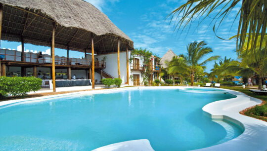 Отели в Танзании My-Blue-Hotel-4