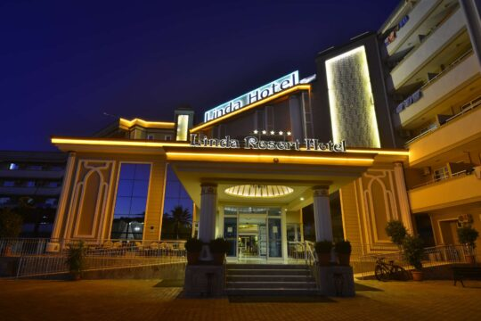 Linda Resort