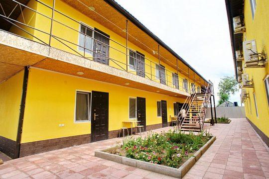Гостиница «Елена»